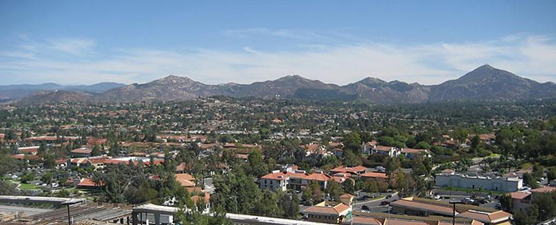 Rancho Bernardo San Diego