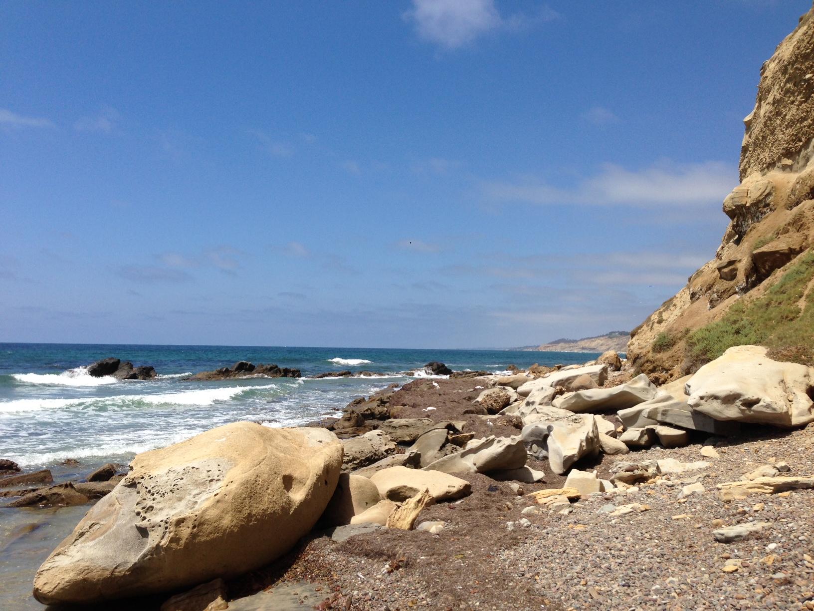 Top Warm Weather Getaways - San Diego
