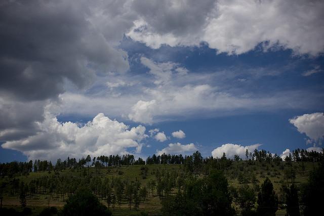 Top Warm Weather Getaways - Flagstaff