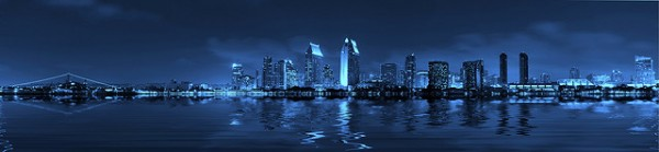 Cold San Diego