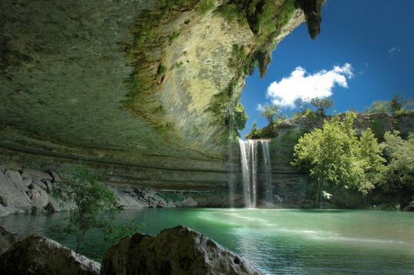 Unexpected Texas: Four Places to See Unrivaled Natural Beauty