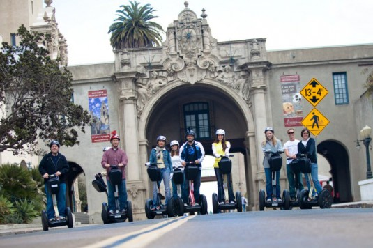 Best Places to Have Fun on Wheels in San Diego