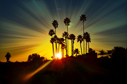 Finding the Best San Diego Sunsets