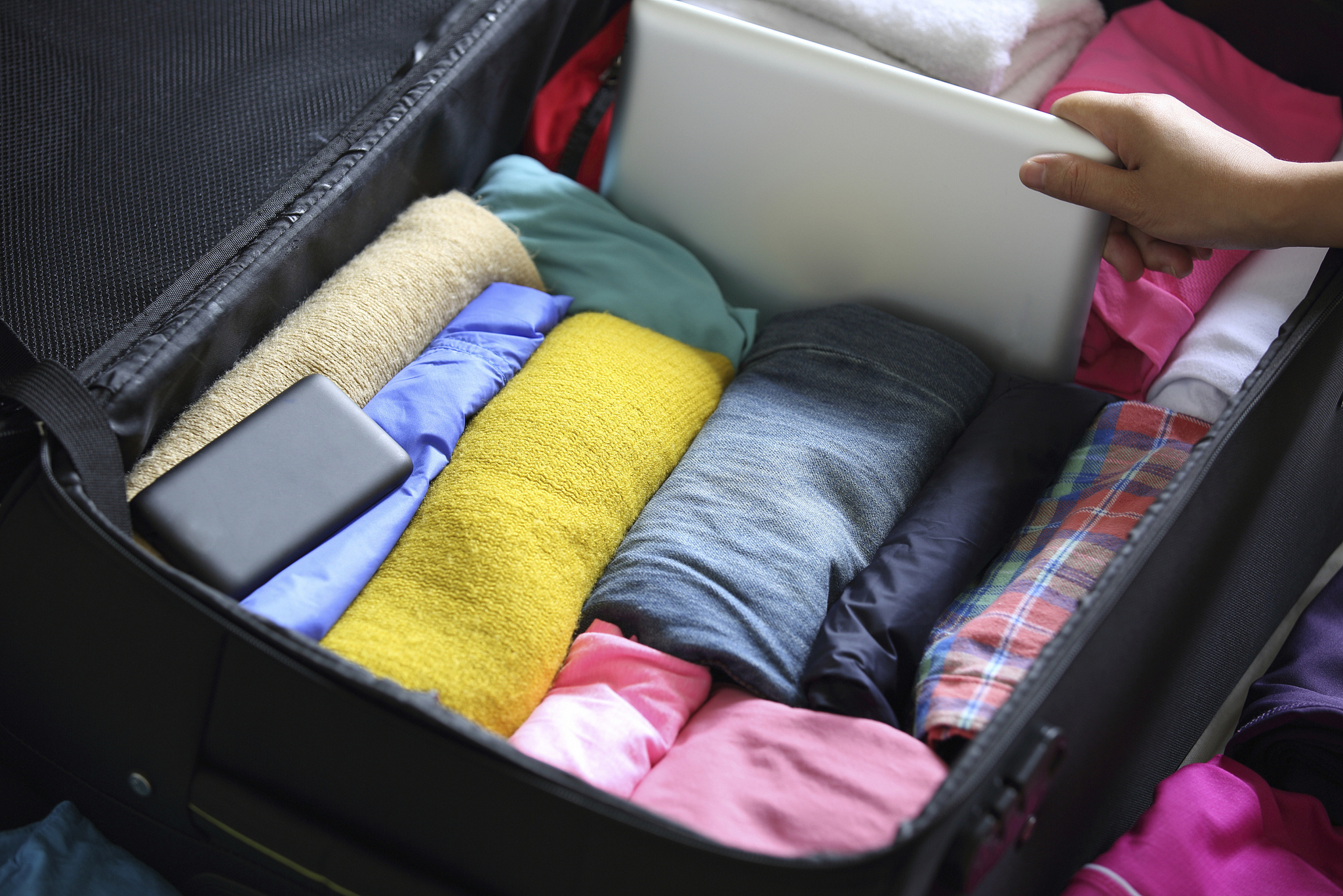 8 Tips For Traveling Smart On A Long Weekend | PC Housing