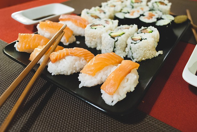 7 Best Sushi Spots in San Diego For Every Occasion | PC Housing