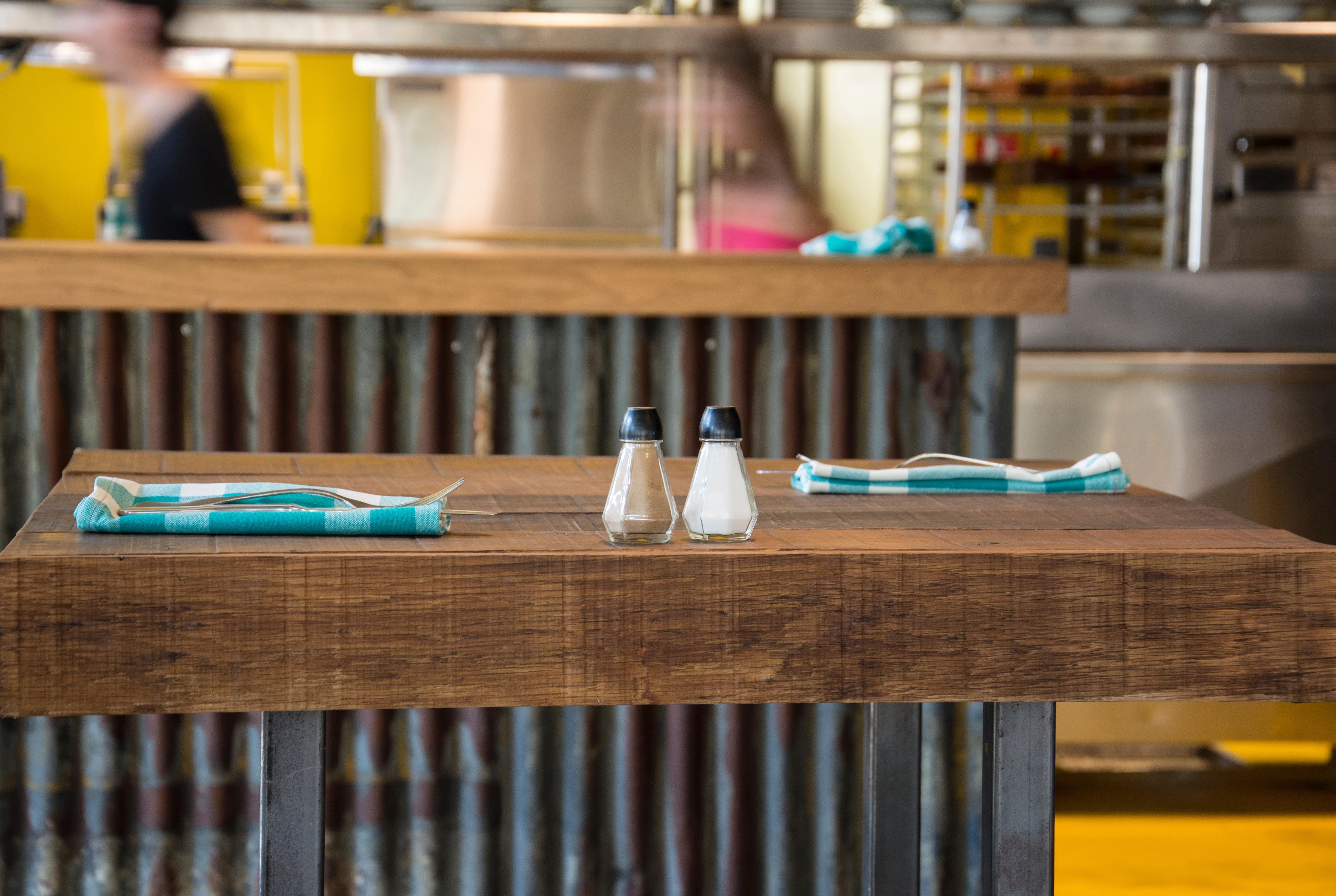 Parker Colorado restaurants