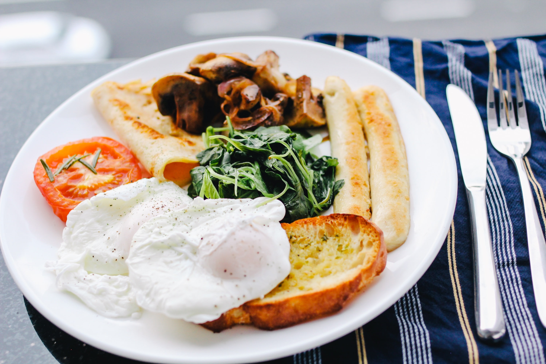 best breakfast in las vegas photo