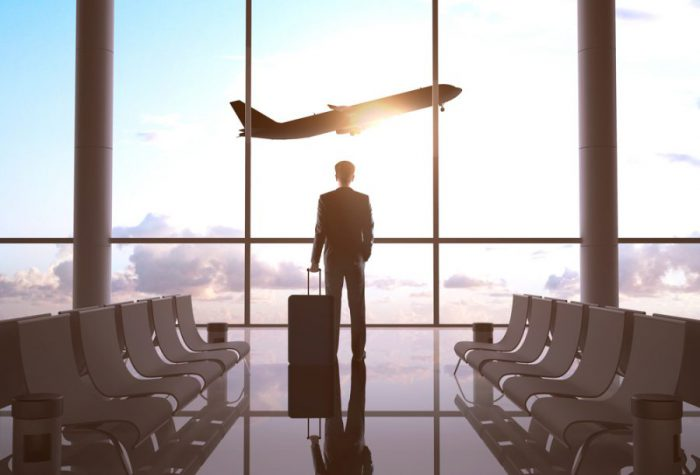 How to beat the business travel blues