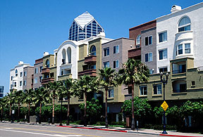 corporate housing san diego